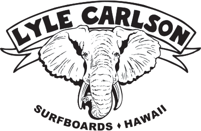 Lyle Carlson Surfboards